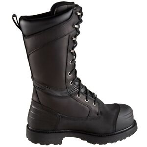 Details about Black Timberland PRO 95557 Mining 14