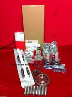 Cadillac 429 Master Engine Kit 1967 With Pistons Minus Camshaft