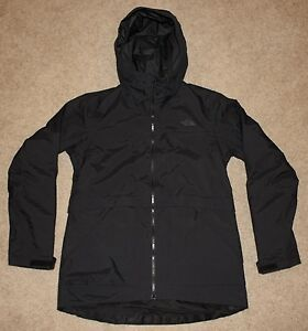chaqueta impermeable mujer the north face