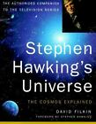 Stephen Hawking's Universe : The Cosmos Explained by Stephen Hawking (1997, Hardcover)