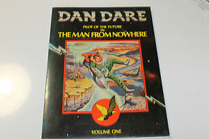 EO-ANGLAISE-FRANK-HAMPSON-DAN-DARE-VOLUME-ONE-THE-MAN-FROM-NOWHERE