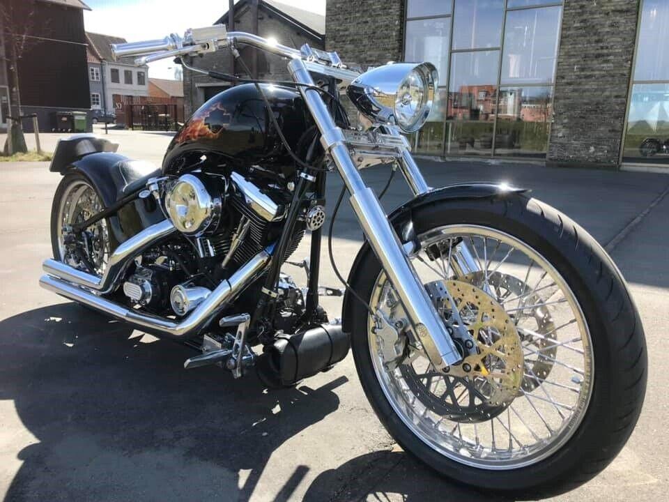 Harley-Davidson, FLH 1959, 1340 ccm