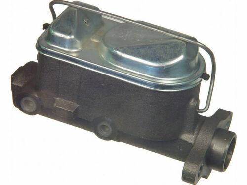 Wagner Brake Master Cylinder fits Ford F350 1968-1976 38XDMT