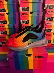 Nike Air Max 720 Be True CJ5472 900 Size 12 US | eBay