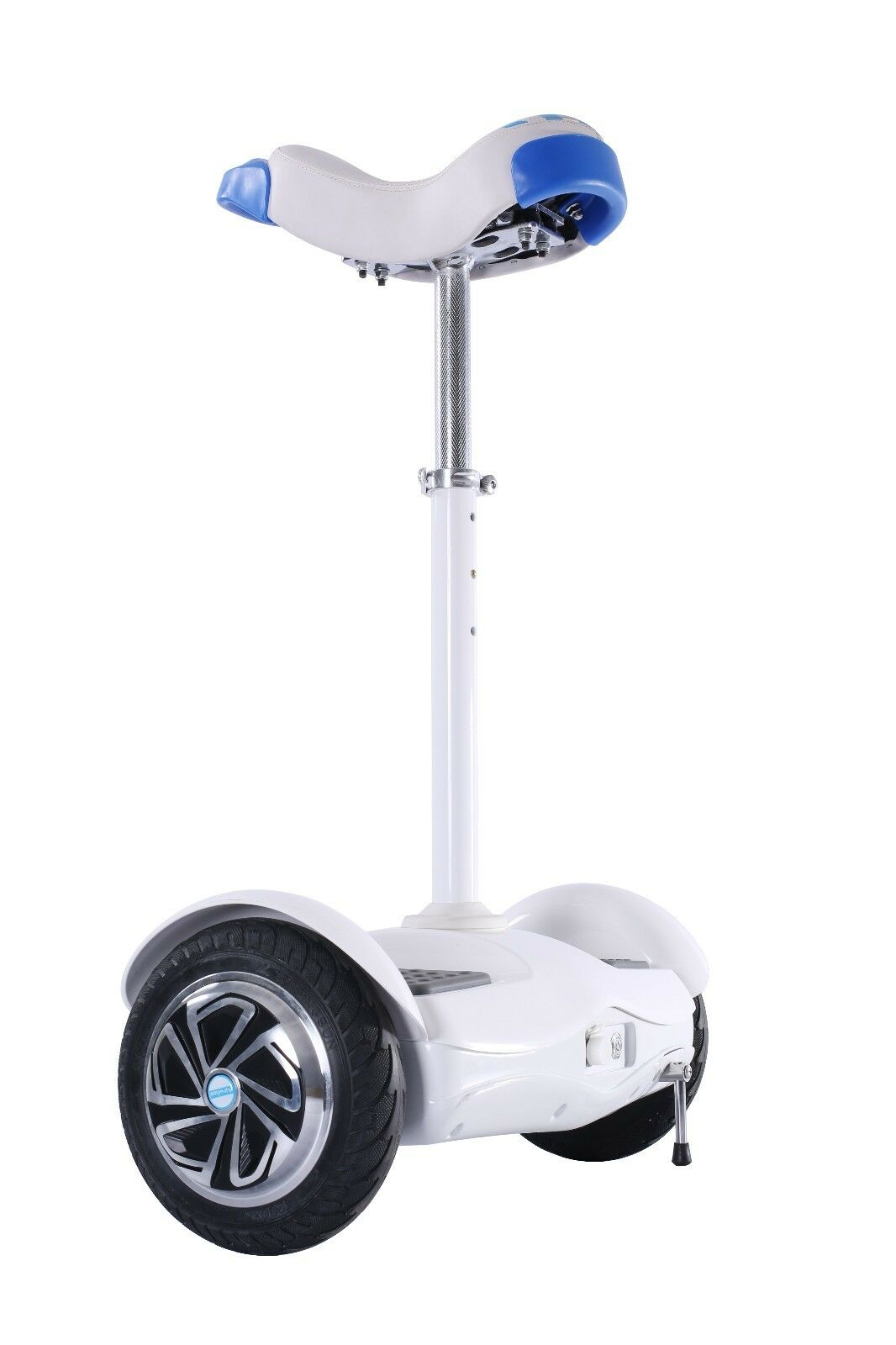 Open Box Airwheel S6 Motorized Moped Mobile Seat Electric Scooter 260Wh