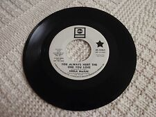 SHEILA MACRAE  YOU ALWAYS HURT THE ONE YOU LOVE/I'M COUNTING ON YOU ABC 10963