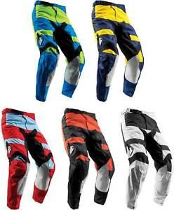 2018 Thor  Dirt Bike Gear Prime Fit Motocross Pants OR Jersey MX Off Road Atv