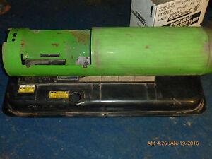 Used Lawn Boy Porta Heat Ph 100 Heater Fuel Tank And