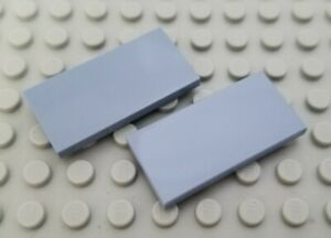 LEGO New Lot of 25 Red 1x2 Creator Smooth Finishing Tile Pieces