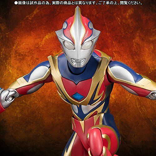 NEW ULTRA-ACT ULTRAMAN MEBIUS PHOENIX BRAVE Action FIgure BANDAI from Japan F/S
