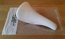 New San Marco Concor Supercorsa X Ltd edition saddle white microfeel Eroica