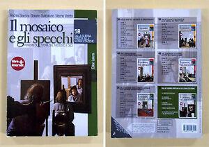 Mosaico E Gli Specchi.Dettagli Su Il Mosaico E Gli Specchi Vol 5b Di Giardina Sabbatucci Vidotto Ed Laterza