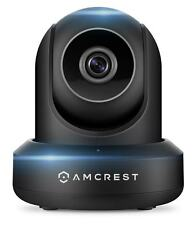 Amcrest UltraHD 2K 3MP IP3M-941B 90°WiFi Video Monitor Security IP Cam Dual Band