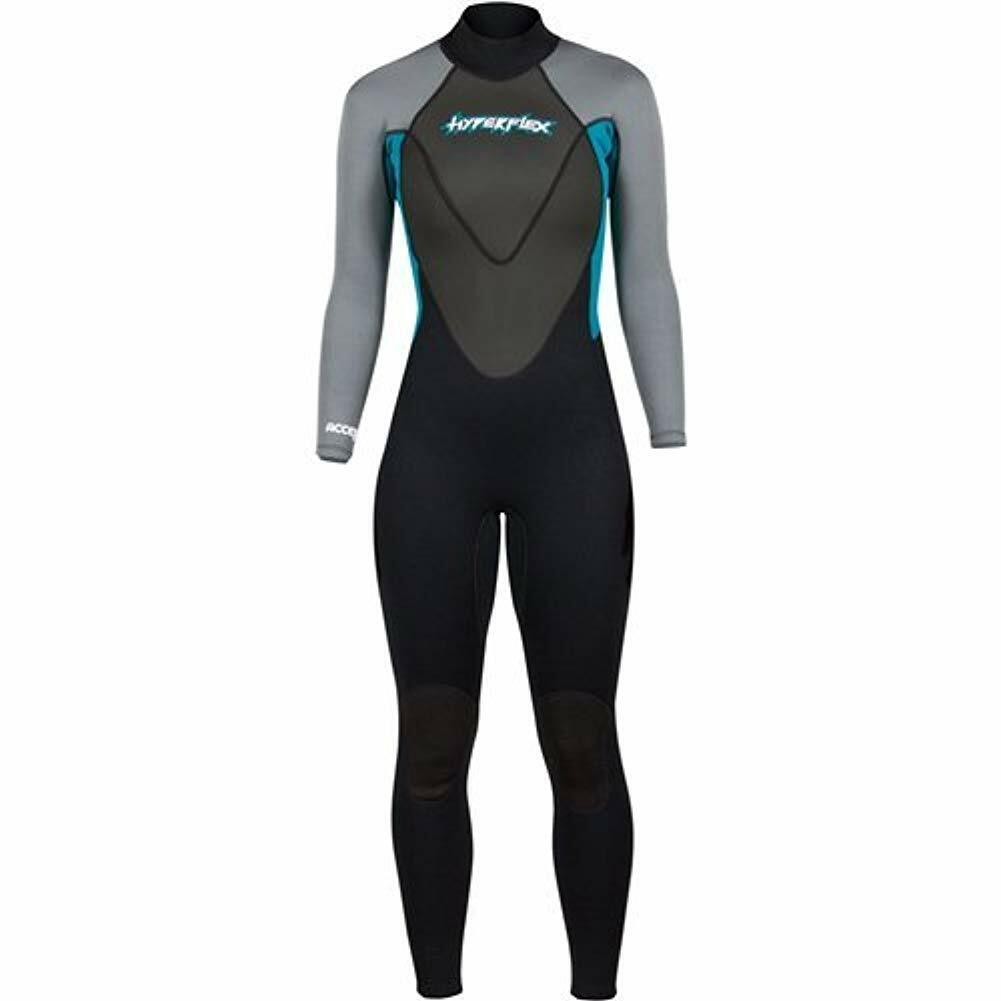 HYPERFLEX WETSUITS  AXS WOMENS 2.5MM FULLSUIT  save up to 70% discount