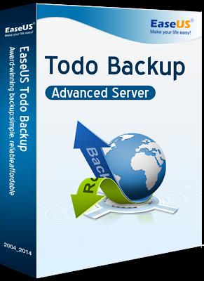 easeus todo backup advanced server 破解
