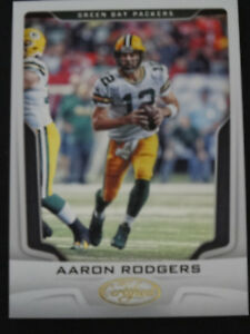 2017-Panini-Certified-12-Aaron-Rodgers-Green-Bay-Packers-Football-Card