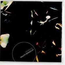 (EH896) Crewdson, Gravity Remixes EP - 2012 DJ CD