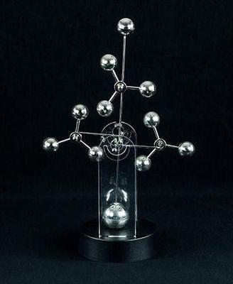 The Asterism Hypnotic Pendulum Display Electromagnet Perpetual Motion Illusion