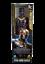 Titan-Hero-Serie-BLACK-PANTHER-Erik-Killmonger-Marvel-Hasbro-Action-Figure-NEW miniature 1