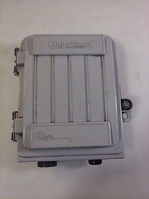 CableGuard CG-1500 Coax Demarcation Enclosure