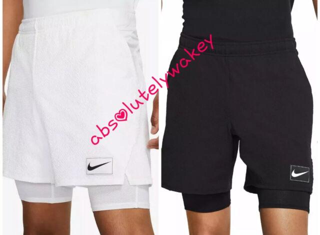 Nike Flex 2in1 Short Heren