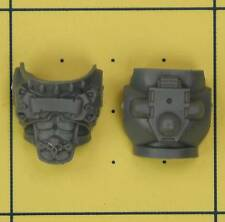 Warhammer 40K Space Marines Blood Angels Sanguinary Guard Torso (D)