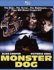 Monster Dog (Blu-ray Disc, 2016)