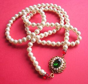 82 / Sautoir En Perles Fantaisie 43bwafpe-10115231-893114141
