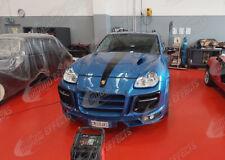 Porsche Cayenne Mk1 955 Magnum 2 Wide Body Kit 2003 2006 Top Design