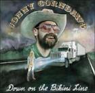 Down On the Bikini Line by Jonny Corndawg (Vinyl, Aug-2011, Nasty Memories Records)