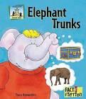 Elephant Trunks by Tracy Kompelien (Hardback, 2006)