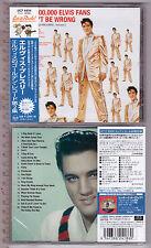 Elvis Presley,50,000,000 Elvis Fans Can't Be Wrong_Elvis' Gold Records, Vol. 2