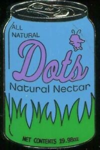 A-BUGS-LIFE-2019-Dot-039-s-Natural-Nectar-Delicious-Drinks-Mystery-Disney-Pin