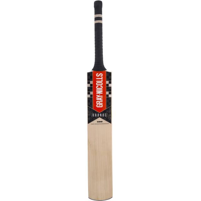Gray-Nicolls Powerbow5 Five Star English Willow Cricket Bat SH Clearance