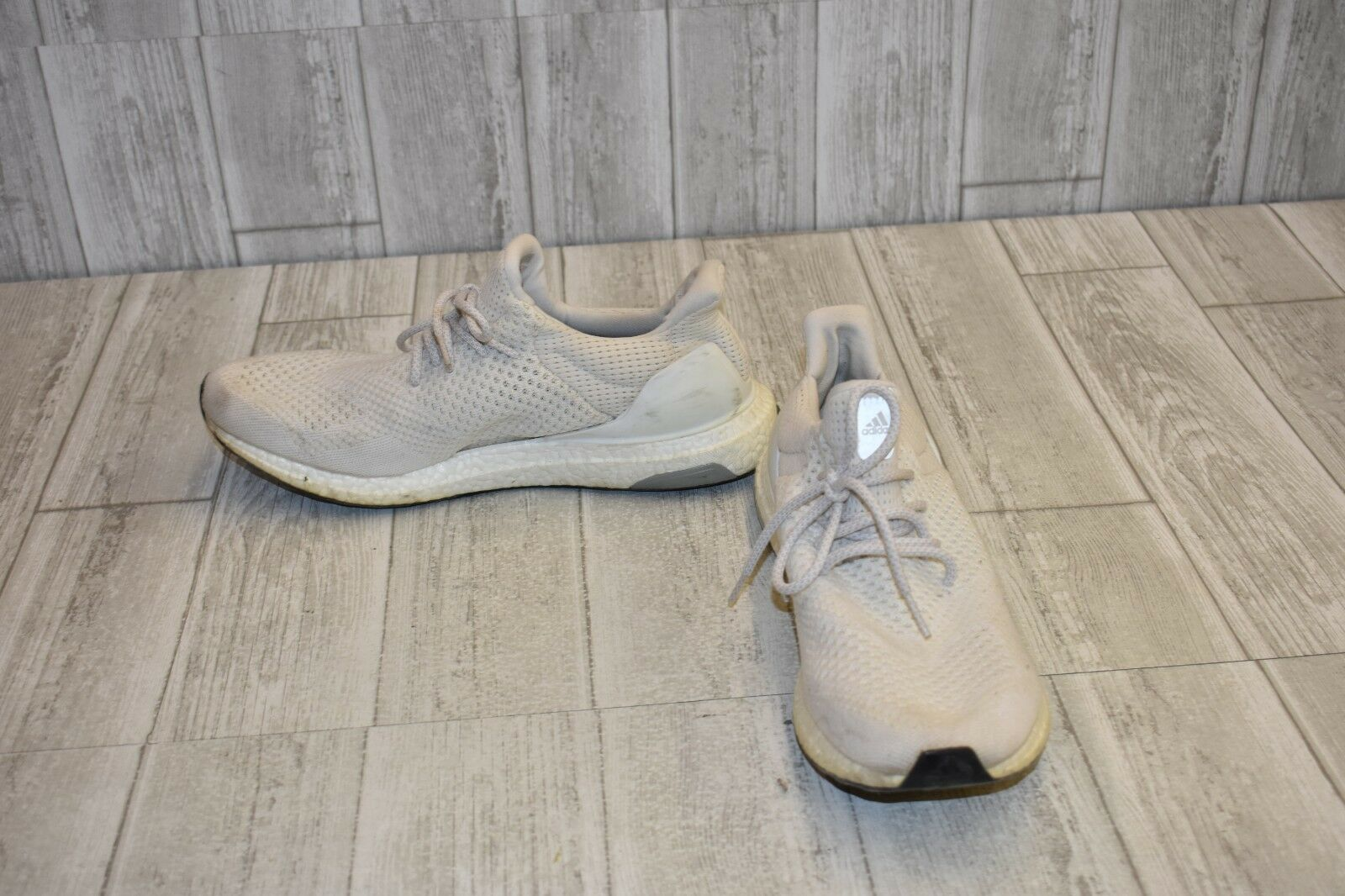 Adidas Ultra Boost Athletic shoes - Men's Size 12 - White