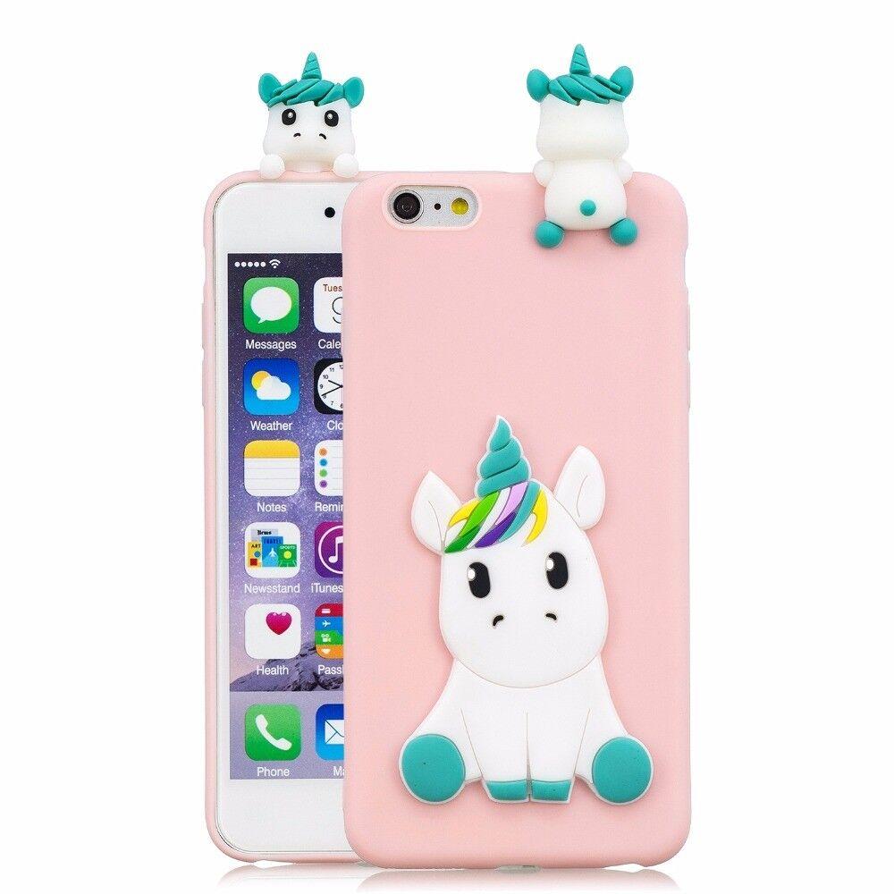 iPhone 6 Plus/6s Plus CoverCute