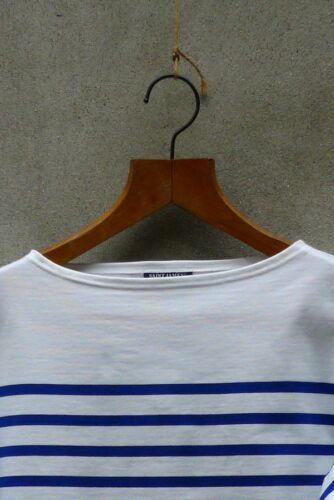 James Pablo Breton Picasso By Shirt amp; white Saint Blue Ii Naval wq8WUwa1