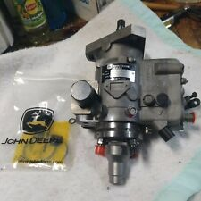 John Deere Reman Se500586 Fuel Injection Pump Oem Part Fast Free Shipping