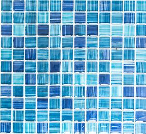 Glasmosaik-strichblau-Schwimmbad-Pool-Sauna-WC-Kueche-74-0409-f-10-Matten