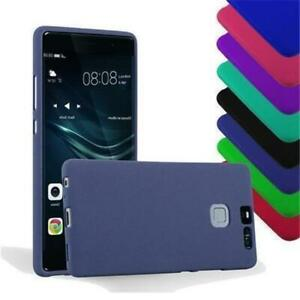 SLIM-TPU-MAT-FROSTED-Cover-for-HUAWEI-LENOVO-NOKIA-SONY-Bumper-Silicone-Case-GEL
