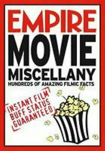 Empire Film Miscellany Taschenbuch Empire Magazin