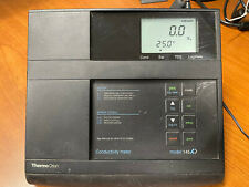 Thermo Orion Model 145a Conductivity Meter 145 072235 With Power Adapter