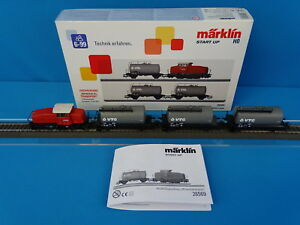Marklin-26569-Train-Set-034-Petroleum-Oil-Transport-034-DIGITAL