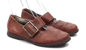 Ecco-Womens-EU-Size-38-Brown-Shoes