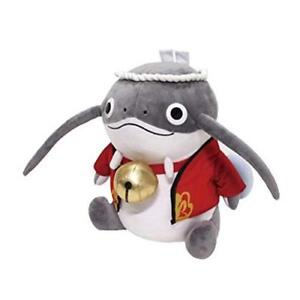 FF-Final-Fantasy-XIV-Festival-Namazuo-Plush-Doll-Stuffed-toy-TAITO-JAPAN