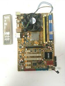 ASUS-P5K-SE-EPU-Tarjeta-Madre-Cpu-Ram-placa-Core-Cpu-Quad-2