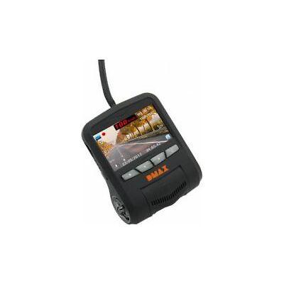 DMAX DashCam OBD mit Fahrzeugdatenübertragung