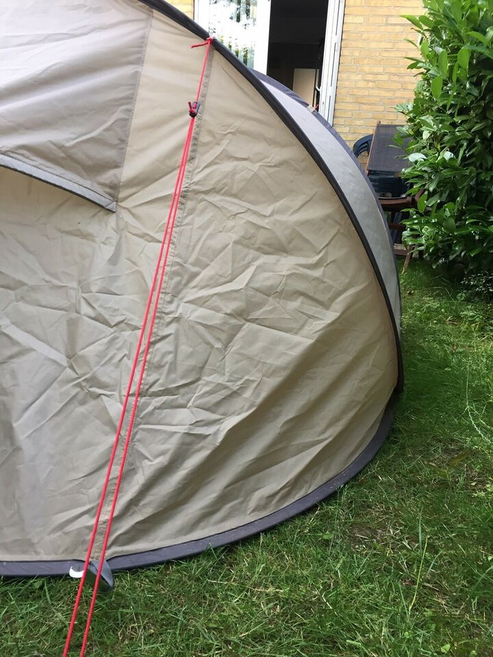 Pop-up telt