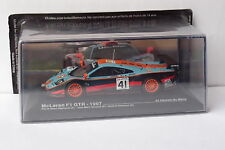 IXO ALTAYA MCLAREN F1 GTR #41 LE MANS 1997 1/43