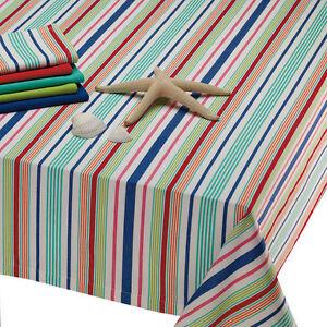 Coastal-Summer-Stripe-Multi-Color-Striped-52-034-x-52-034-Cotton-Tablecloth